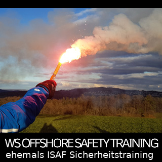 WS Offshore Safety Training 201